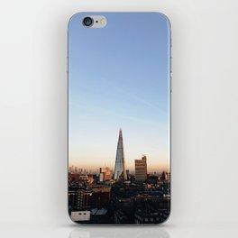 Shard of Sunset iPhone Skin