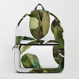 Botanical Collection 01-1 Backpack