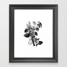 REALLA Framed Art Print