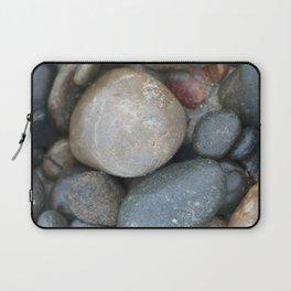 Rocks, Carlsbad Tide Pools, Carlsbad, CA. Laptop Sleeve