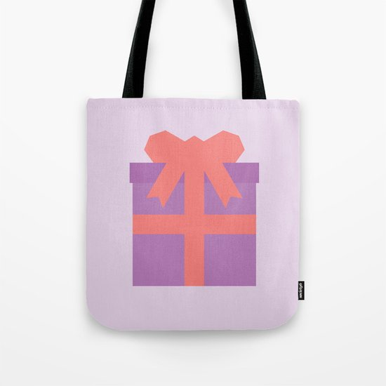 #49 Present Tote Bag