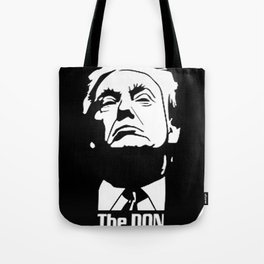THE DON Tote Bag