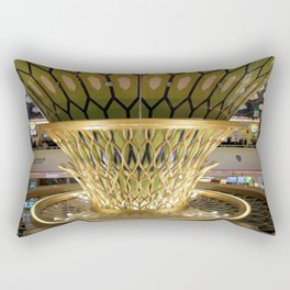 Airliner15 Rectangular Pillow