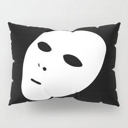 MK-ULTRA Pillow Sham
