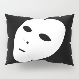 MK-ULTRA Pillow Sham