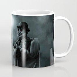 The Secret Summer of Babe Hardy Coffee Mug