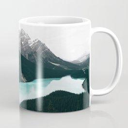 Peyto Lake Coffee Mug