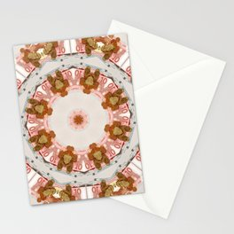 Kaleiduskop Stationery Cards