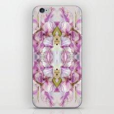Parrot Tulips N°2 ( pattern ) iPhone & iPod Skin