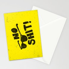 No Shit Shades! Stationery Cards