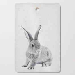 Rabbit 25 Cutting Board