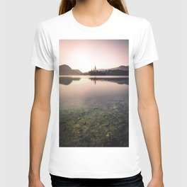 Lake of Dreams T-shirt