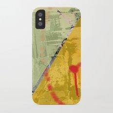 Sunshine iPhone X Slim Case