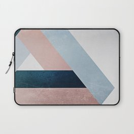 Complex Triangle Laptop Sleeve