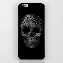 apotheosis of war iPhone Skin
