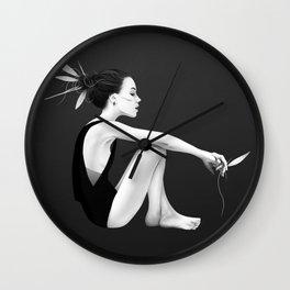 Skyling Wall Clock