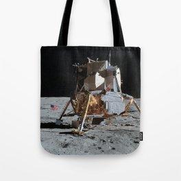 Apollo 14 - Lunar Module Tote Bag