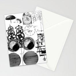 Elegant and Useful Arts 1822 Stationery Cards