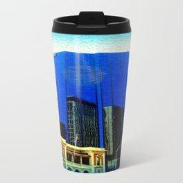 The Old & New Travel Mug