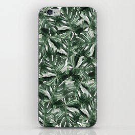 Tropicale IV iPhone Skin