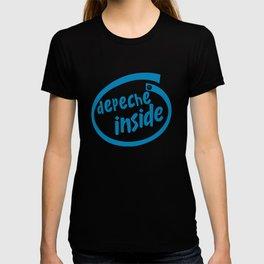 depeche inside T-shirt