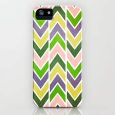 Multi Chevron iPhone (5, 5s) Slim Case