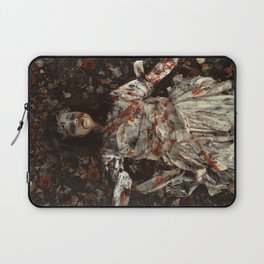 """Dead Leaves"" Laptop Sleeve"