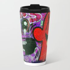MONSTRE Metal Travel Mug