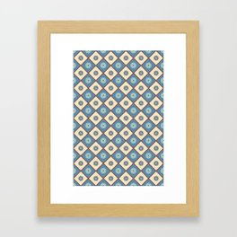 Checkmate II Framed Art Print