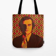 T. S. Tote Bag