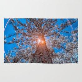 High Tree Rug