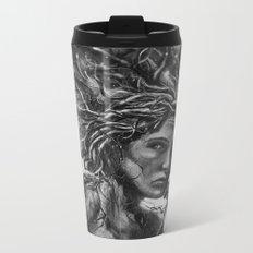 Affinity Metal Travel Mug