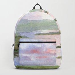 Imaginary Landscape Backpack