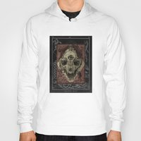 alchemy Hoodies featuring Alchemy 1800 by Dark Room