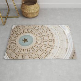The Lone Star Rug