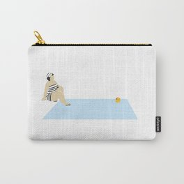 madame et canard Carry-All Pouch