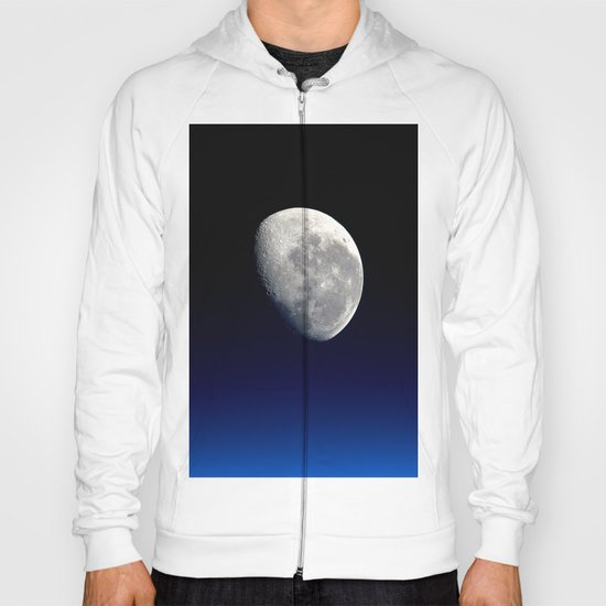 The Moon Hoody