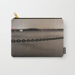 Night on the Mississippi Carry-All Pouch