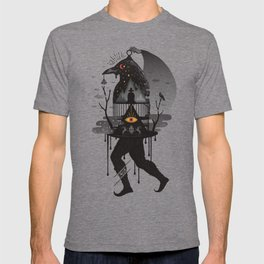 Prisoners T-shirt
