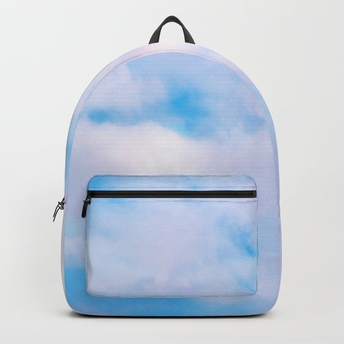 The Colour of Clouds 03 Backpack