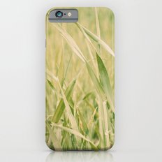 Grass iPhone 6s Slim Case
