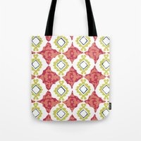 matisse Tote Bags featuring Matisse inspired  by ottomanbrim