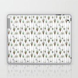 Hanging Plants Laptop & iPad Skin