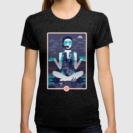 Scuba girl T-shirt
