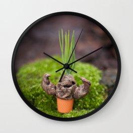 Tino Wall Clock