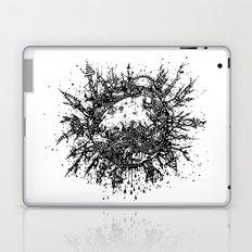the planet shades Laptop & iPad Skin