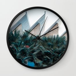 Los Angeles County Museum Of Art Wall Clock
