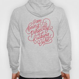 Perfectly Civil Hoody