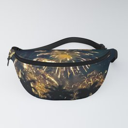 Light Up The Night Fanny Pack