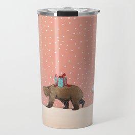 Bearing Gifts Travel Mug